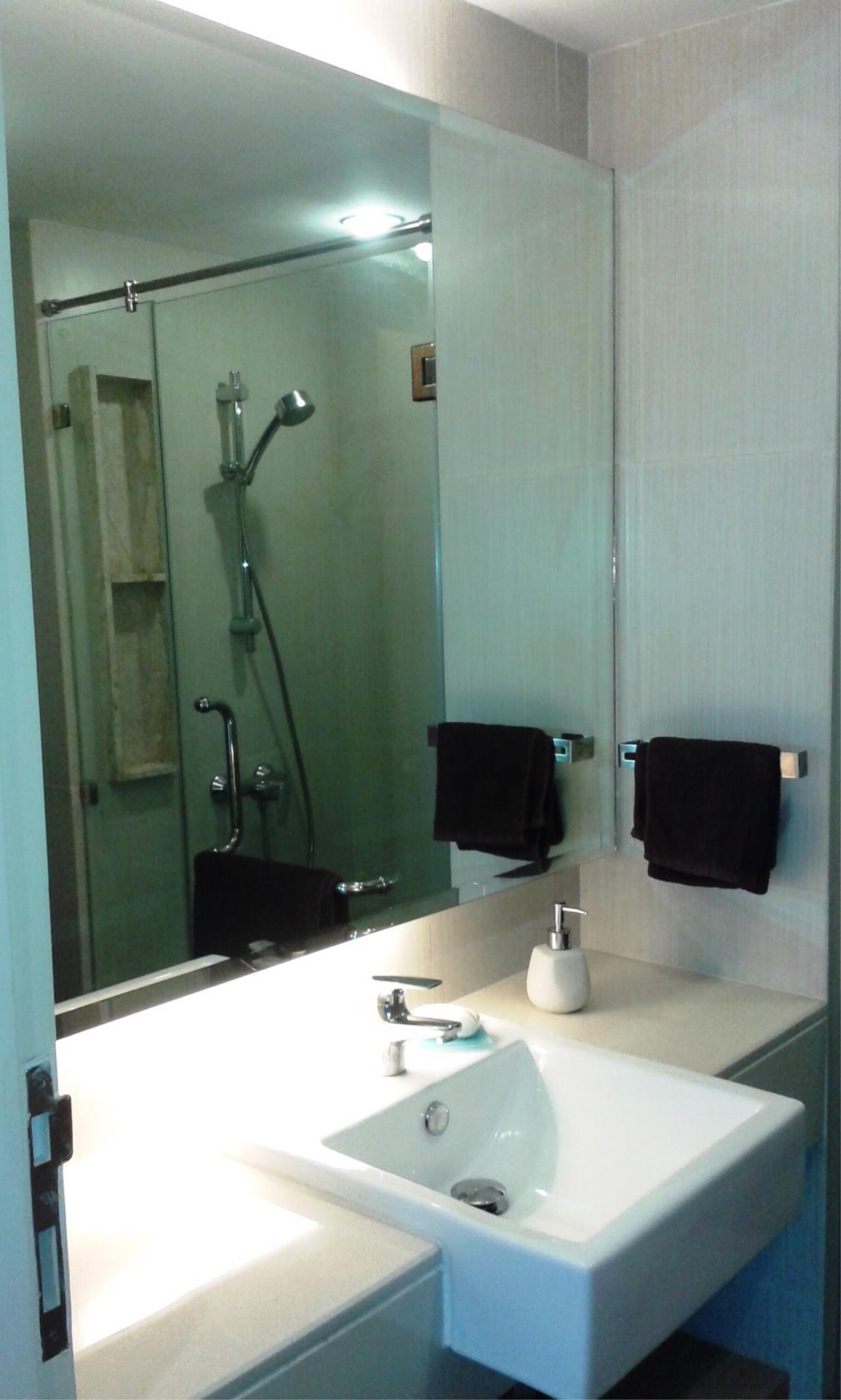 Piri Property Agency's 3 bedrooms Condominiumon 8 floor 11