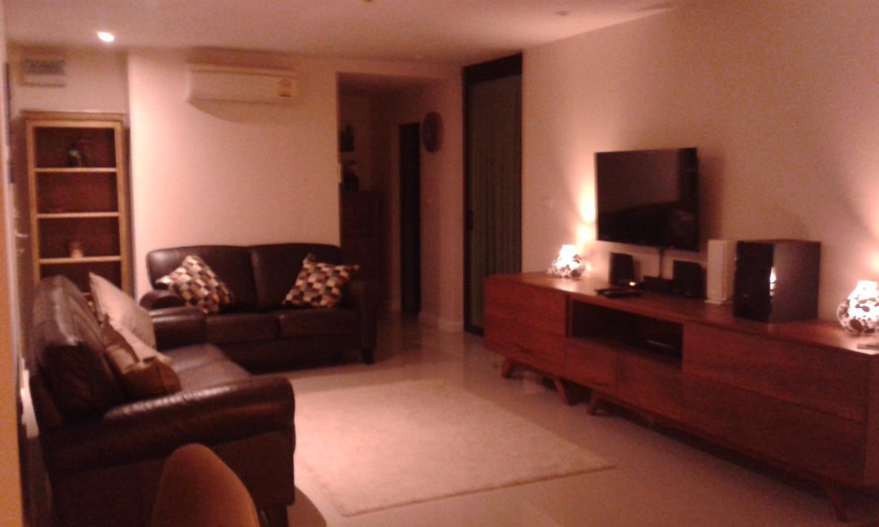 Piri Property Agency's 3 bedrooms Condominiumon 8 floor 6