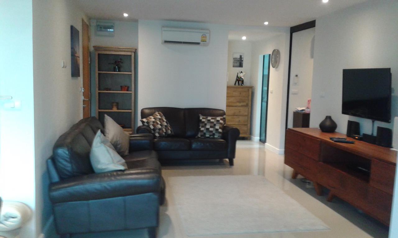 Piri Property Agency's 3 bedrooms Condominiumon 8 floor 2