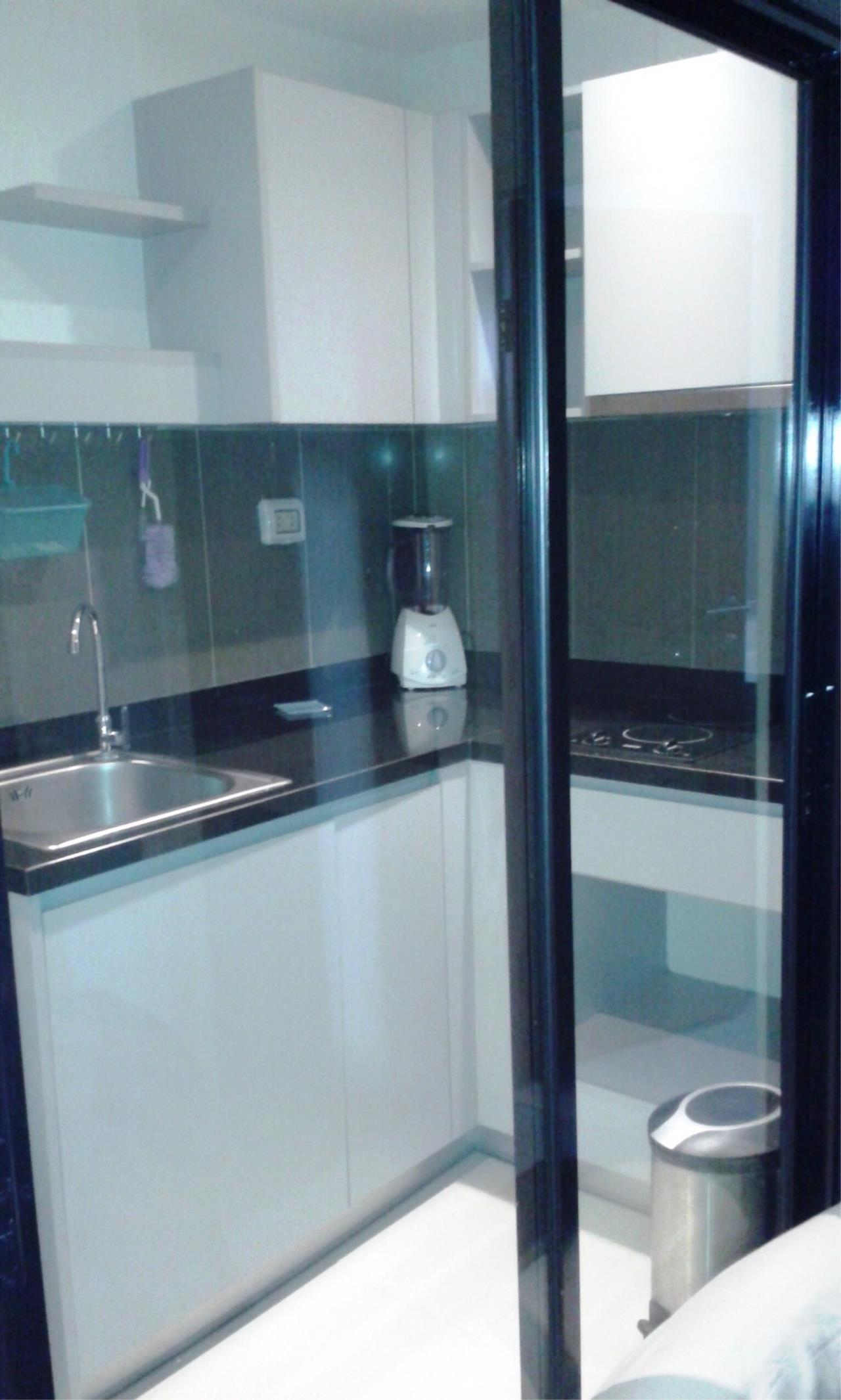 Piri Property Agency's 3 bedrooms Condominiumon 8 floor 8