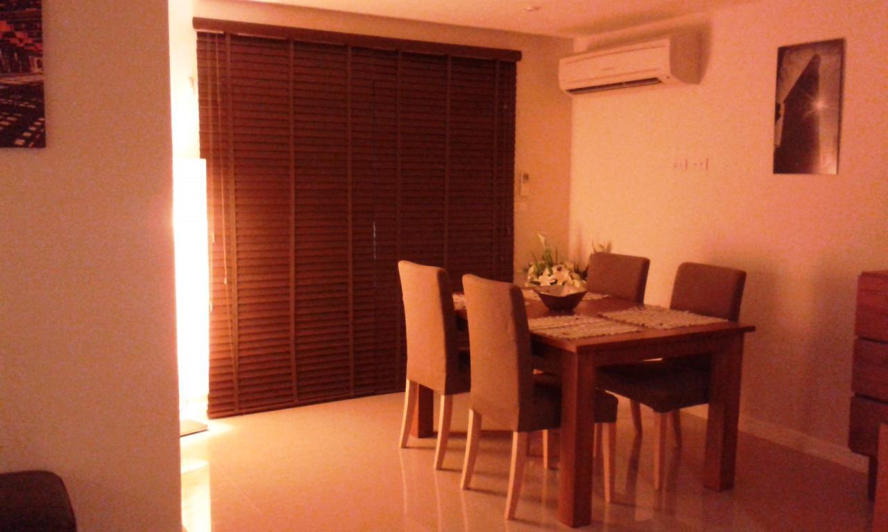 Piri Property Agency's 3 bedrooms Condominiumon 8 floor 5