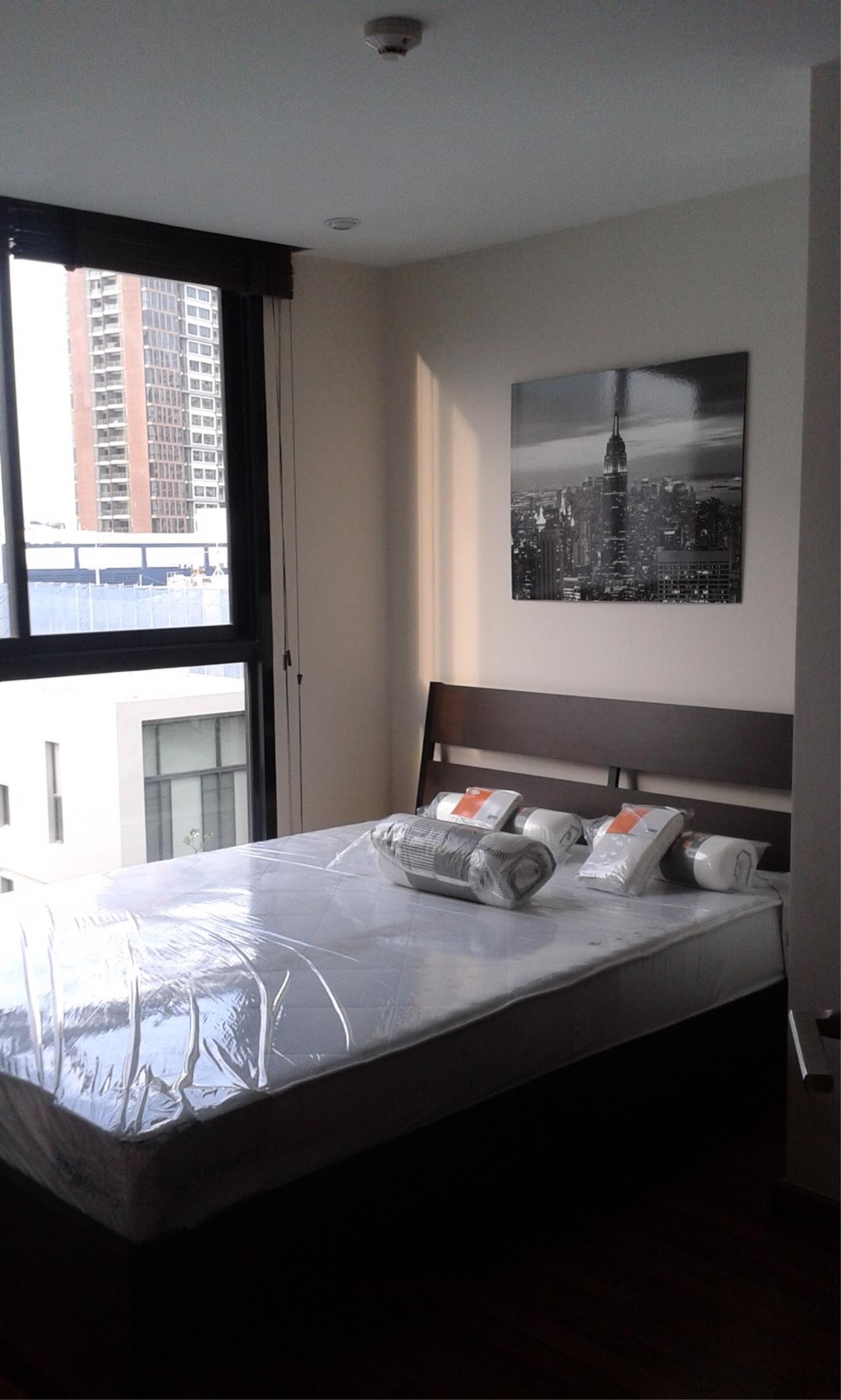Piri Property Agency's 3 bedrooms Condominiumon 8 floor 12