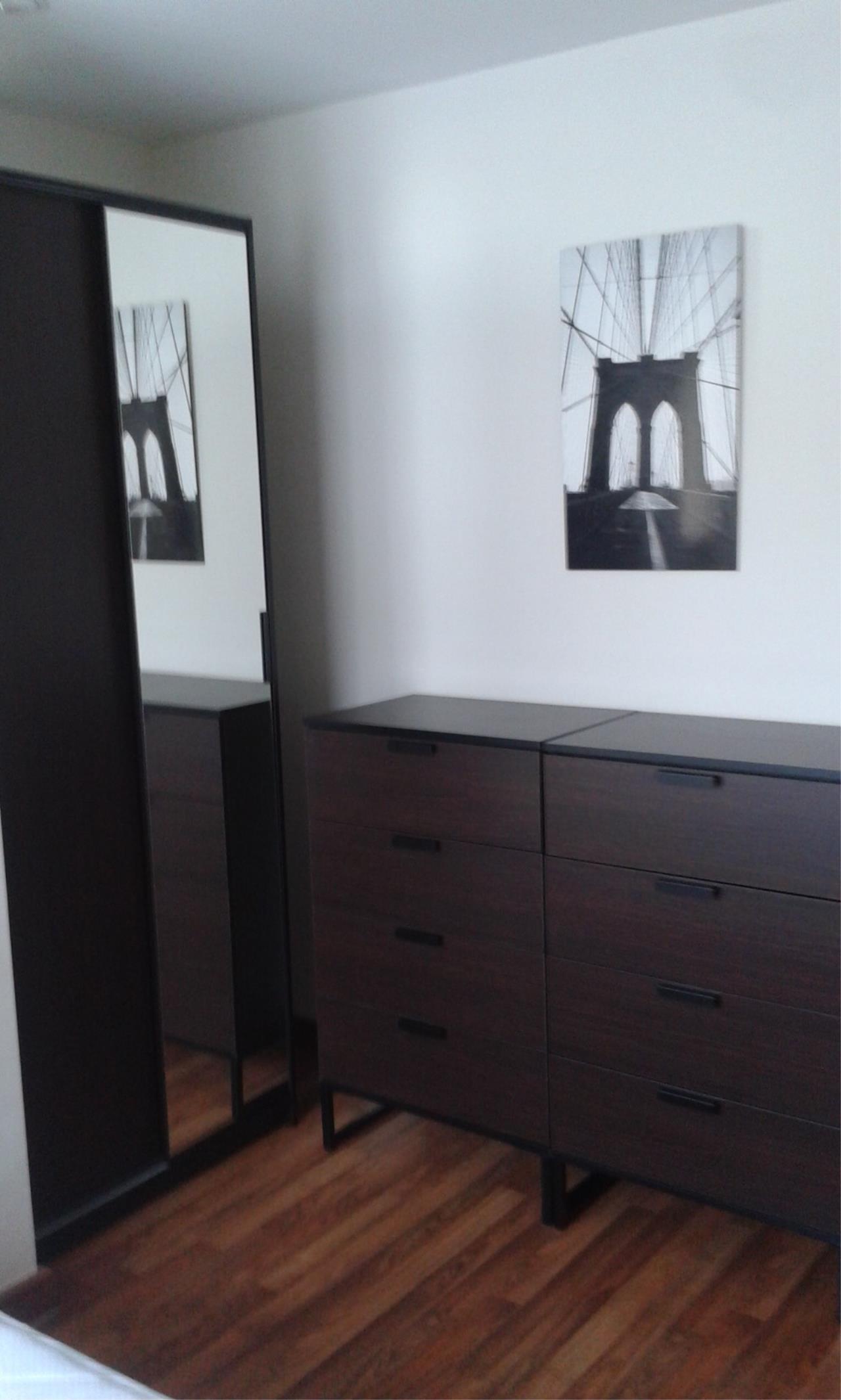 Piri Property Agency's 3 bedrooms Condominiumon 8 floor 17