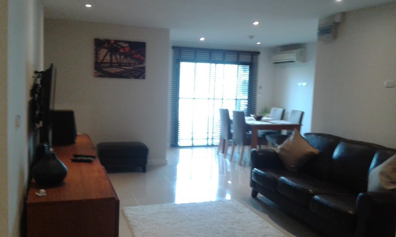 Piri Property Agency's 3 bedrooms Condominiumon 8 floor 1