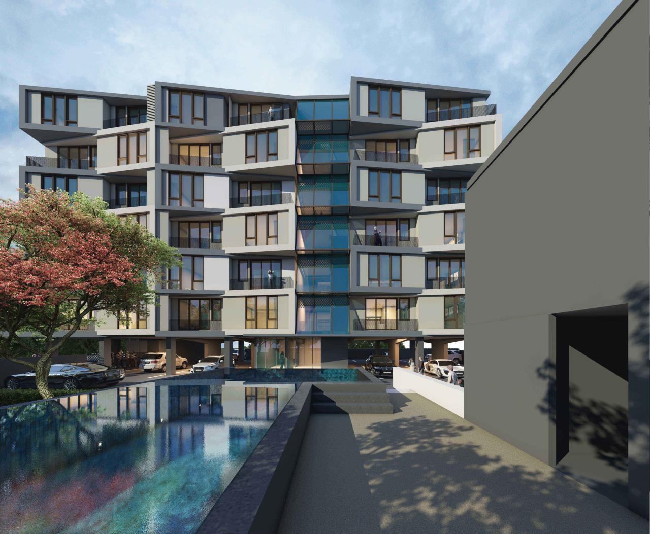 Piri Property Agency's 2 bedrooms CondominiumFor Rent 15
