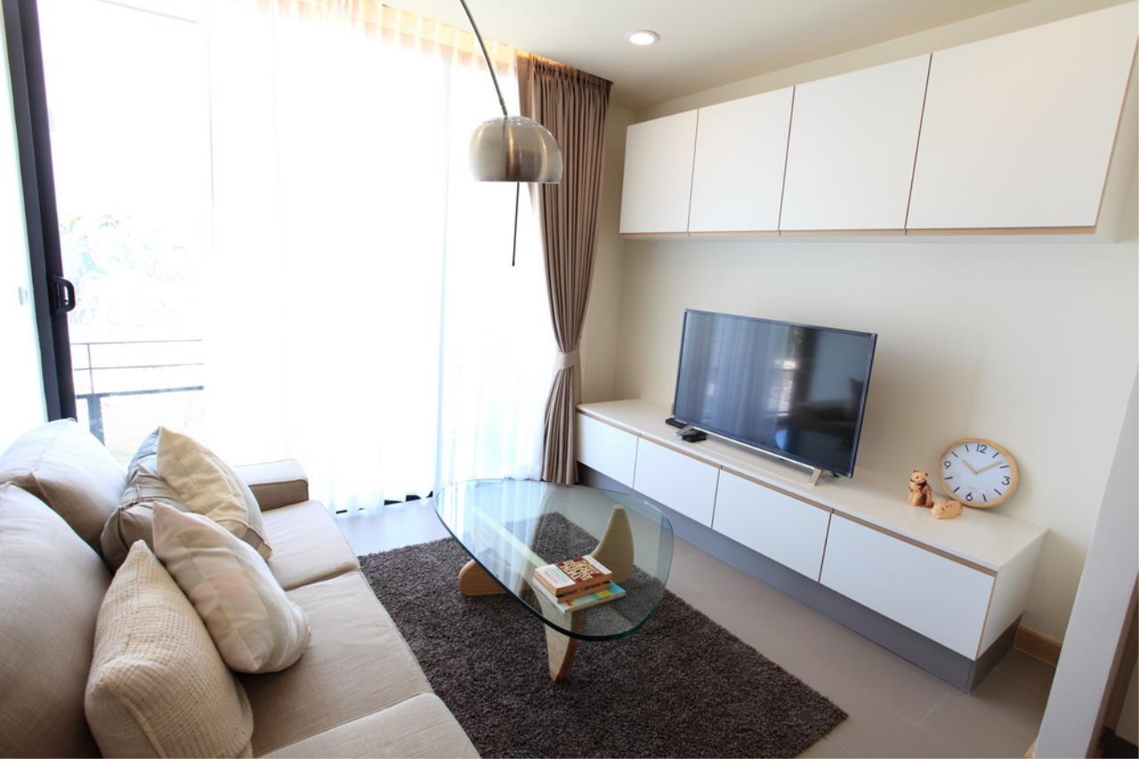 Piri Property Agency's 2 bedrooms CondominiumFor Rent 1