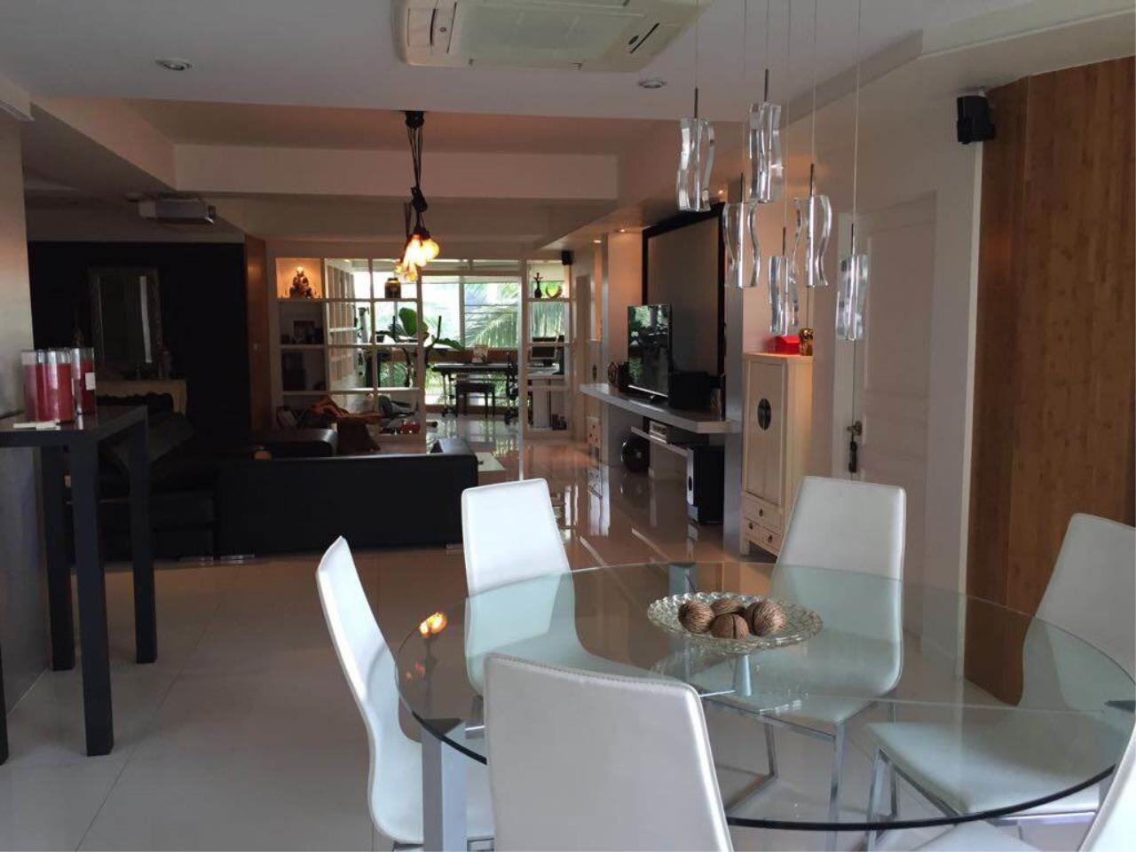 Piri Property Agency's 3 bedrooms Condominiumon 9 floor For Sale 6