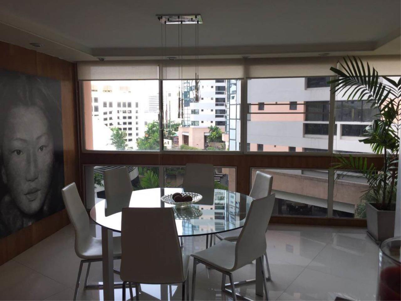 Piri Property Agency's 3 bedrooms Condominiumon 9 floor For Sale 4