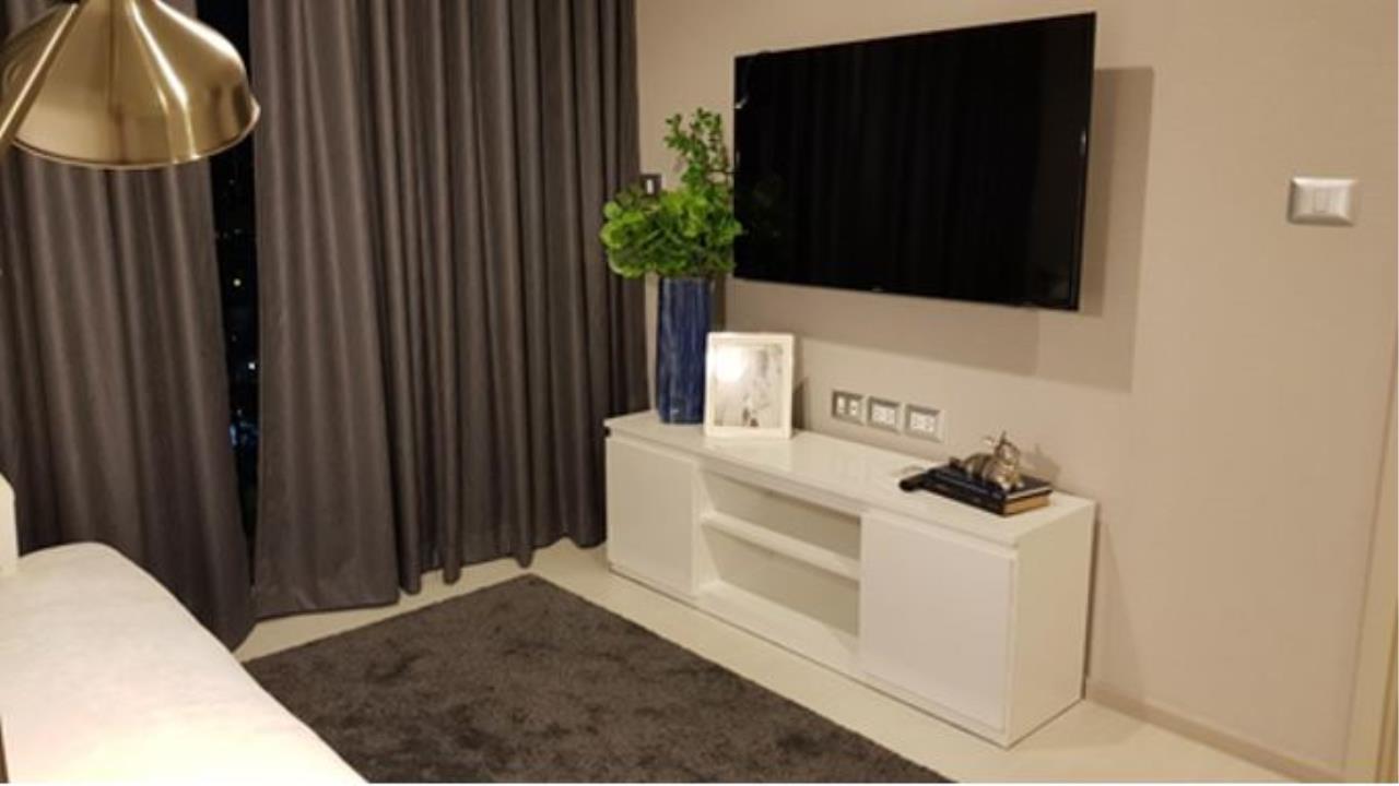 Piri Property Agency's one bedroom Condominiumon 21 floor For Rent 6