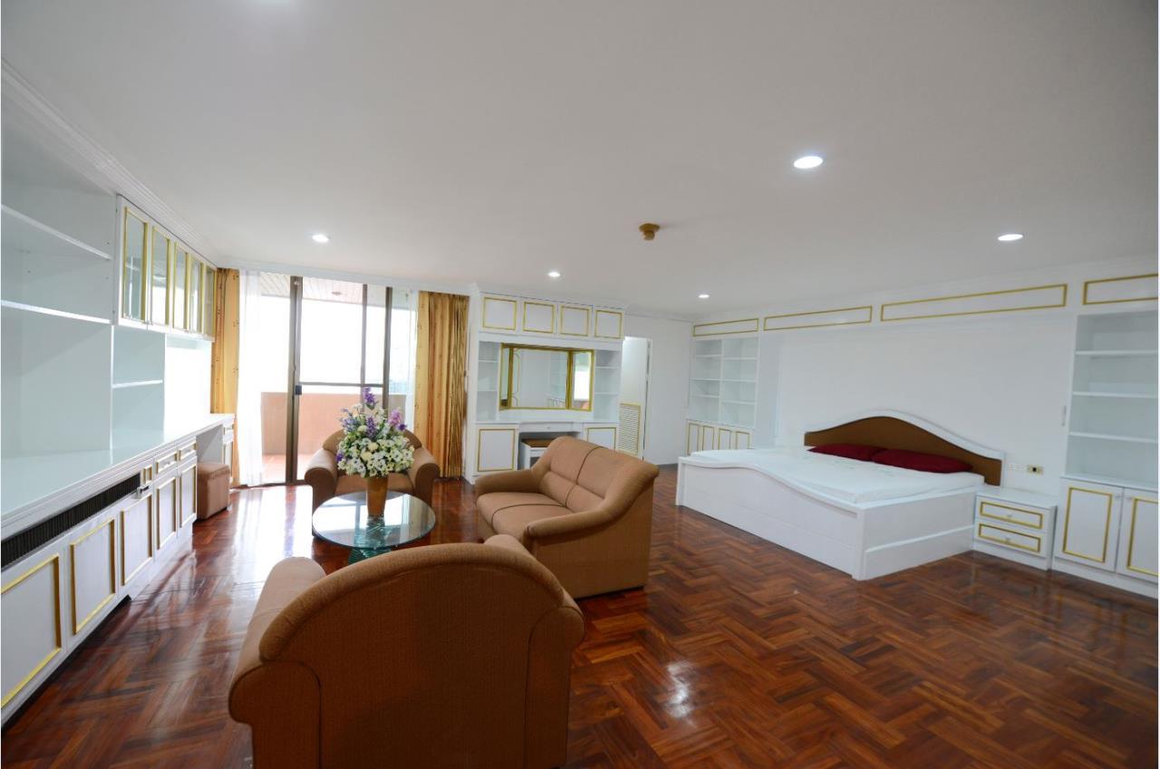 Piri Property Agency's 3 bedrooms Condominiumon 23 floor For Rent 12