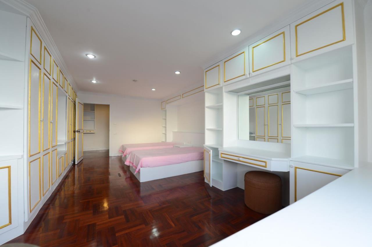 Piri Property Agency's 3 bedrooms Condominiumon 23 floor For Rent 20