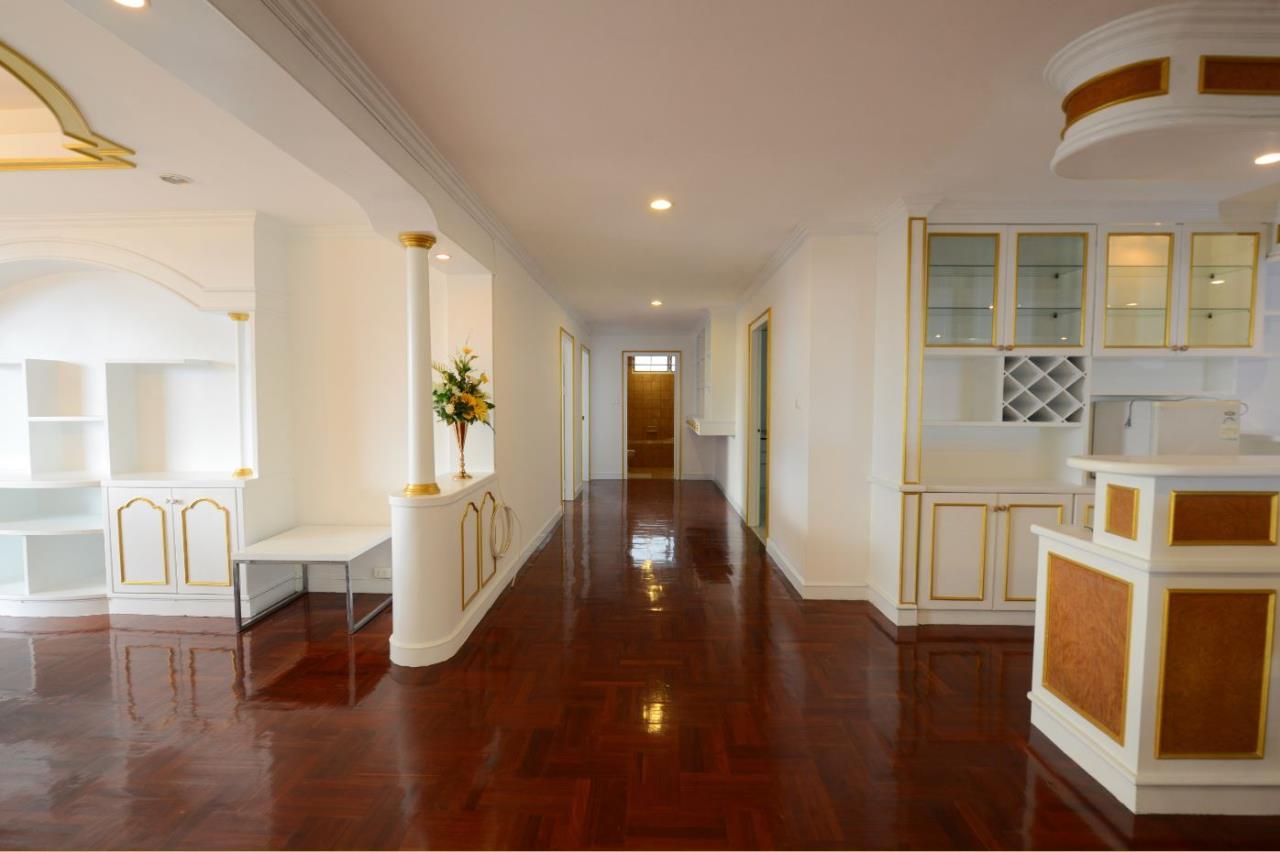 Piri Property Agency's 3 bedrooms Condominiumon 23 floor For Rent 9
