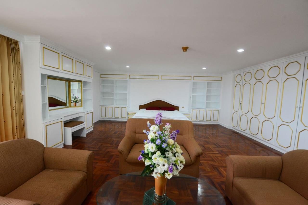 Piri Property Agency's 3 bedrooms Condominiumon 23 floor For Rent 2