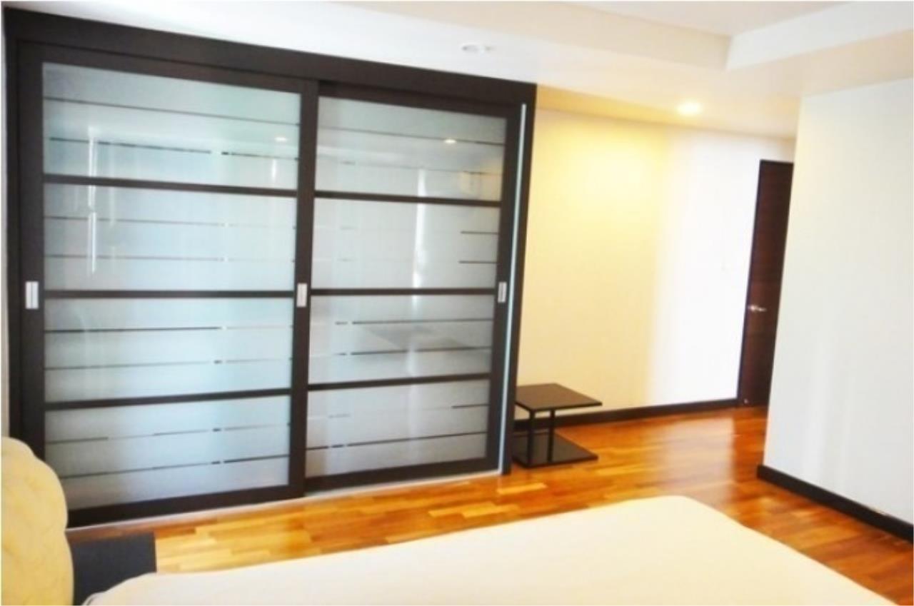 Piri Property Agency's 3 bedrooms Condominiumon 8 floor For Rent 4