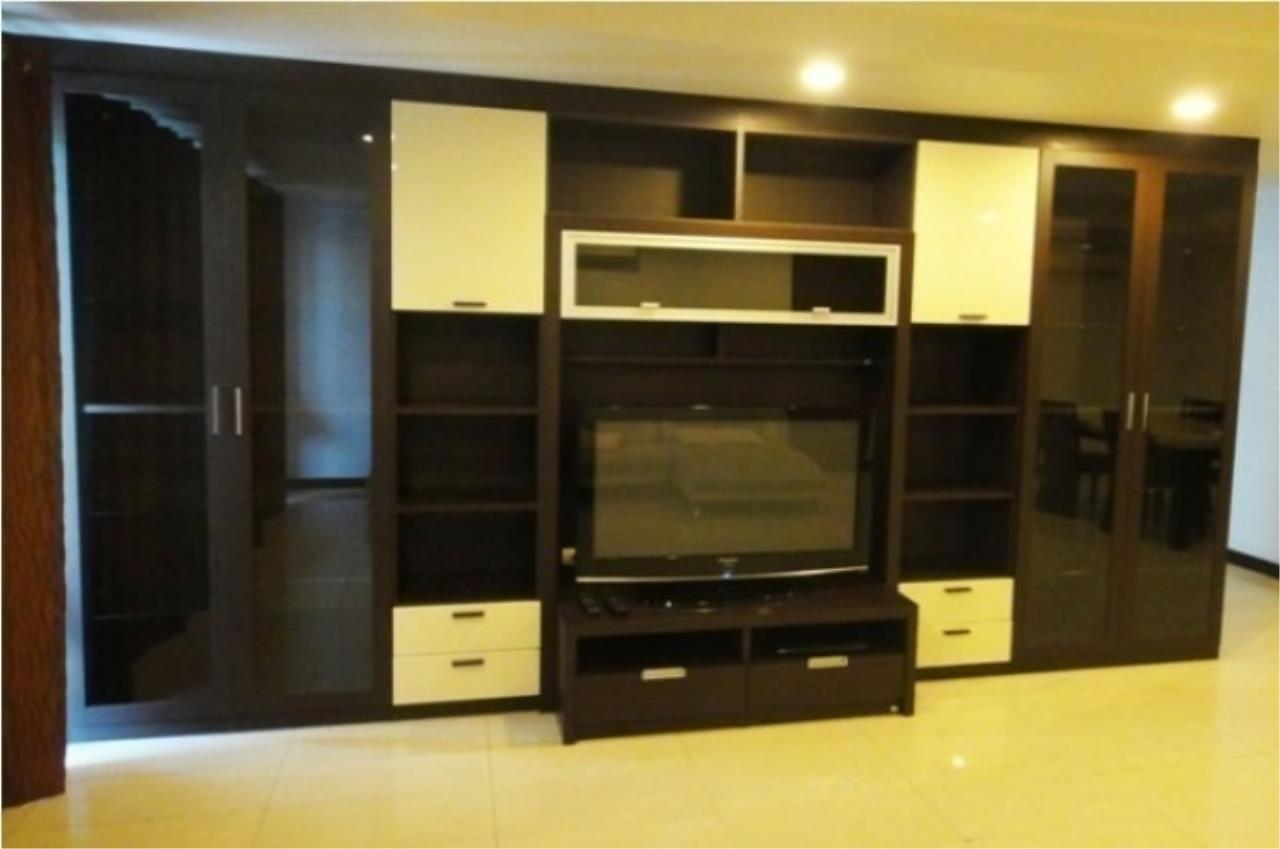 Piri Property Agency's 3 bedrooms Condominiumon 8 floor For Rent 1