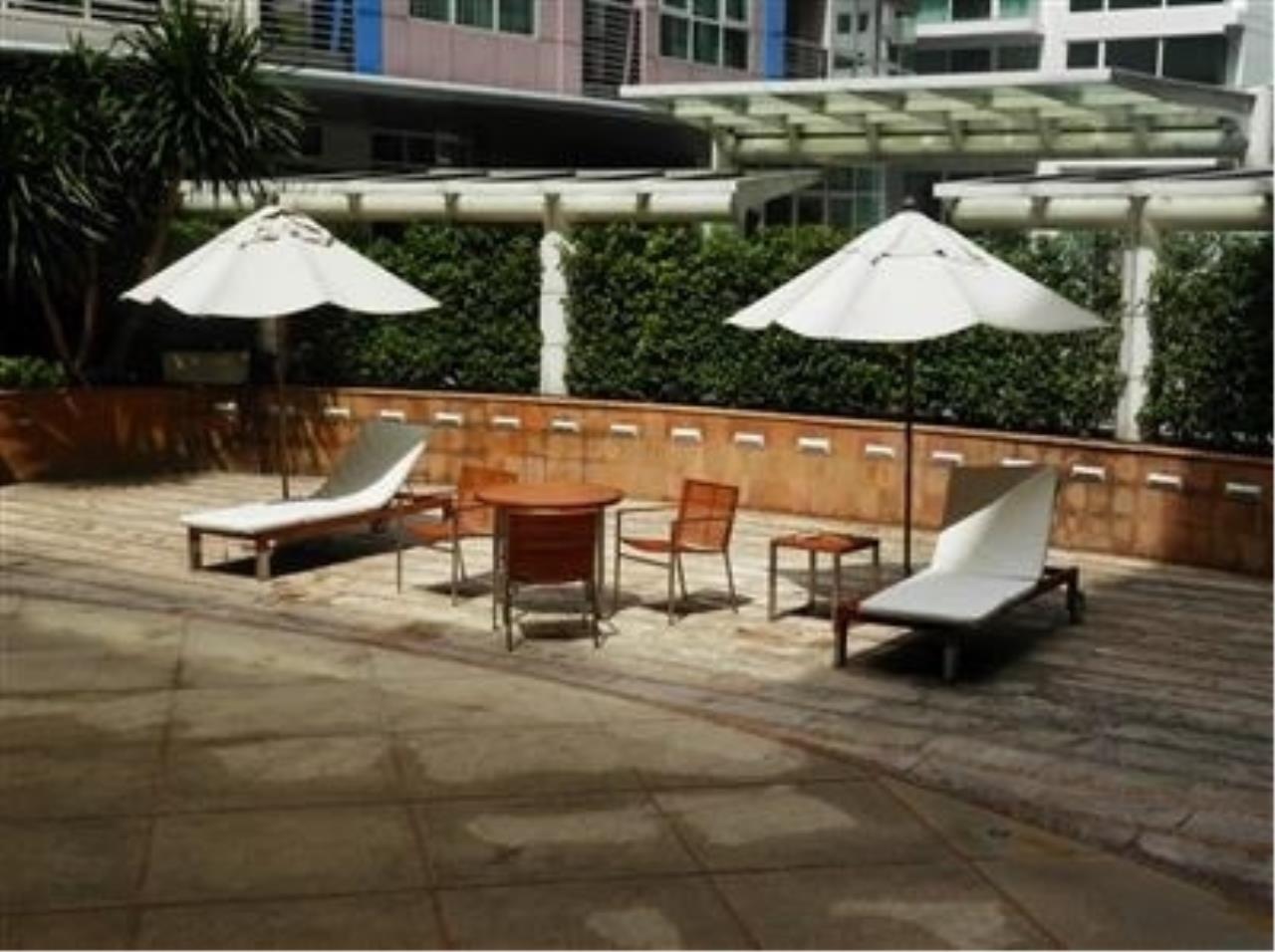 Piri Property Agency's 3 bedrooms Condominiumon 8 floor For Rent 7