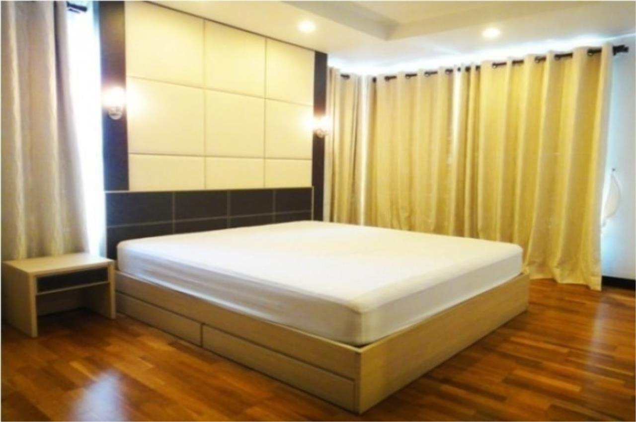 Piri Property Agency's 3 bedrooms Condominiumon 8 floor For Rent 5