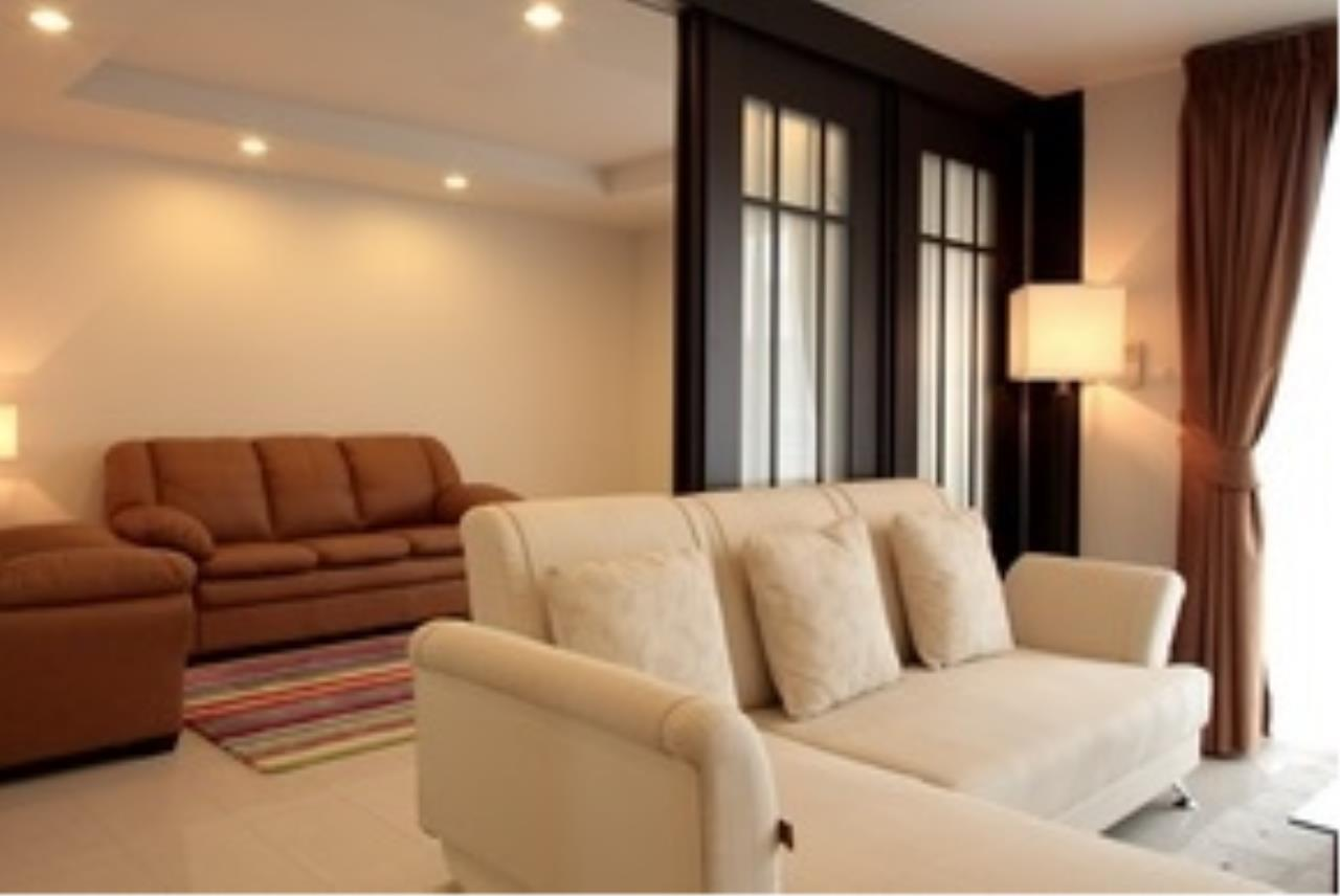 Piri Property Agency's 3 bedrooms Condominiumon 8 floor For Rent 2