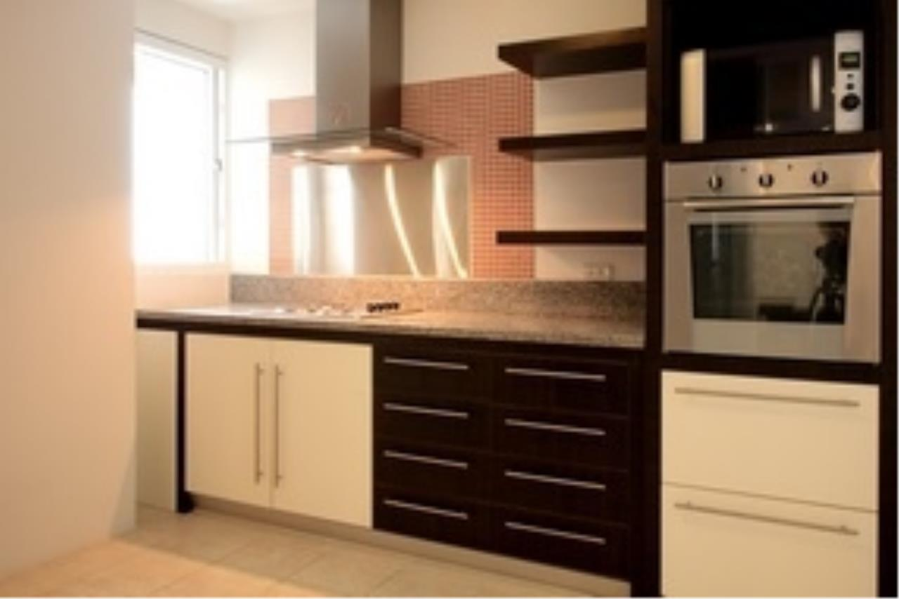 Piri Property Agency's 3 bedrooms Condominiumon 8 floor For Rent 8