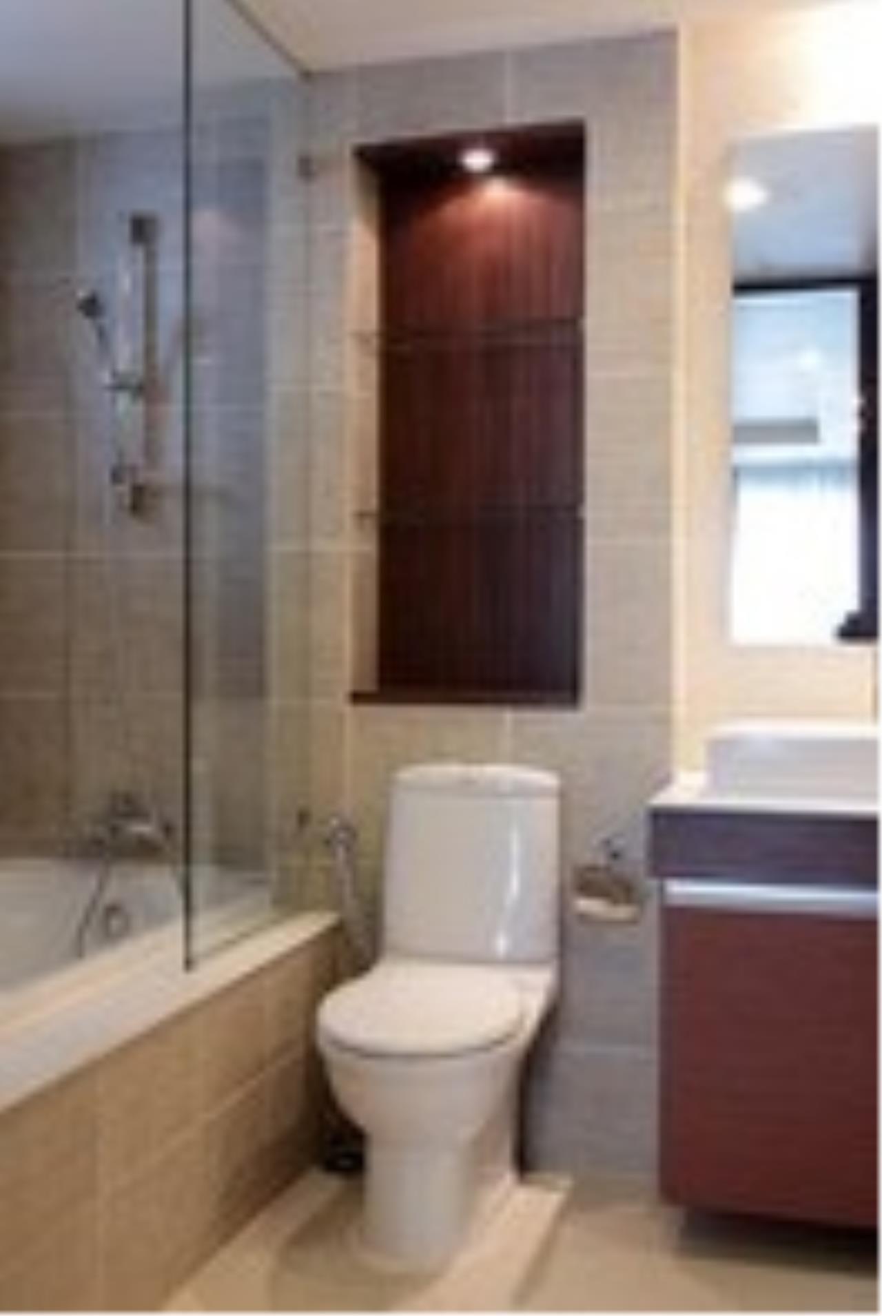 Piri Property Agency's 3 bedrooms Condominiumon 8 floor For Rent 9
