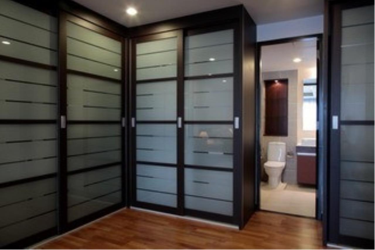 Piri Property Agency's 3 bedrooms Condominiumon 8 floor For Rent 6