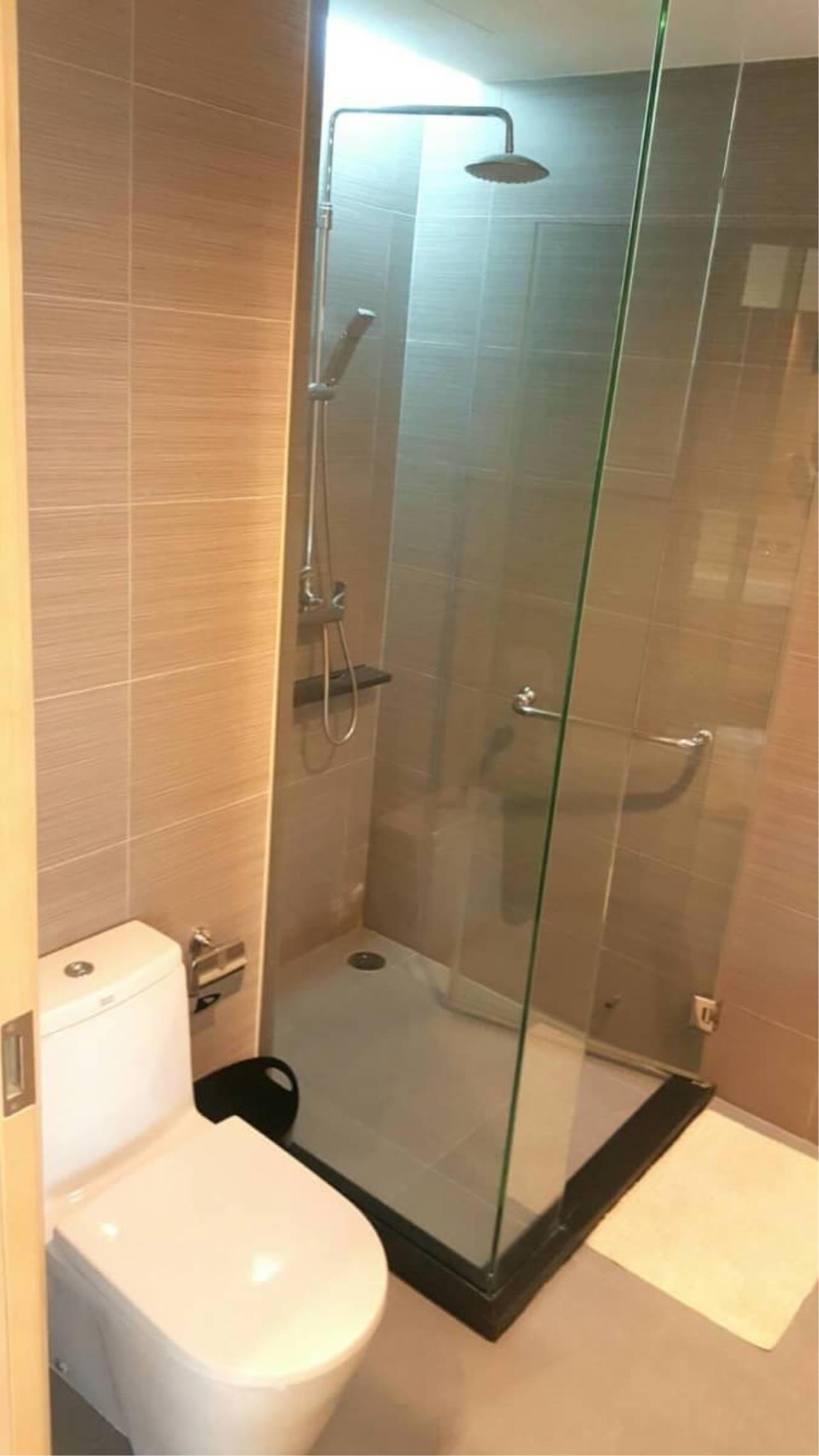 Piri Property Agency's 2 bedrooms Condominiumon 7 floor For Rent 12