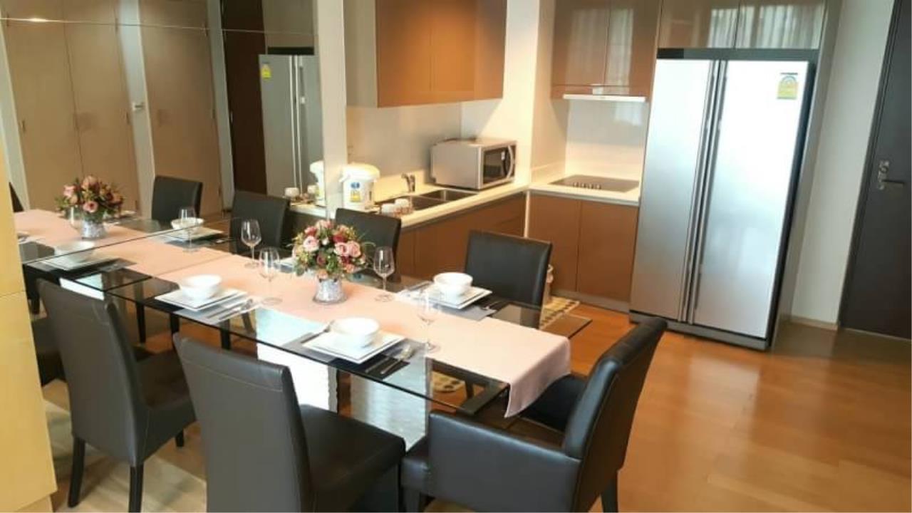 Piri Property Agency's 2 bedrooms Condominiumon 7 floor For Rent 2