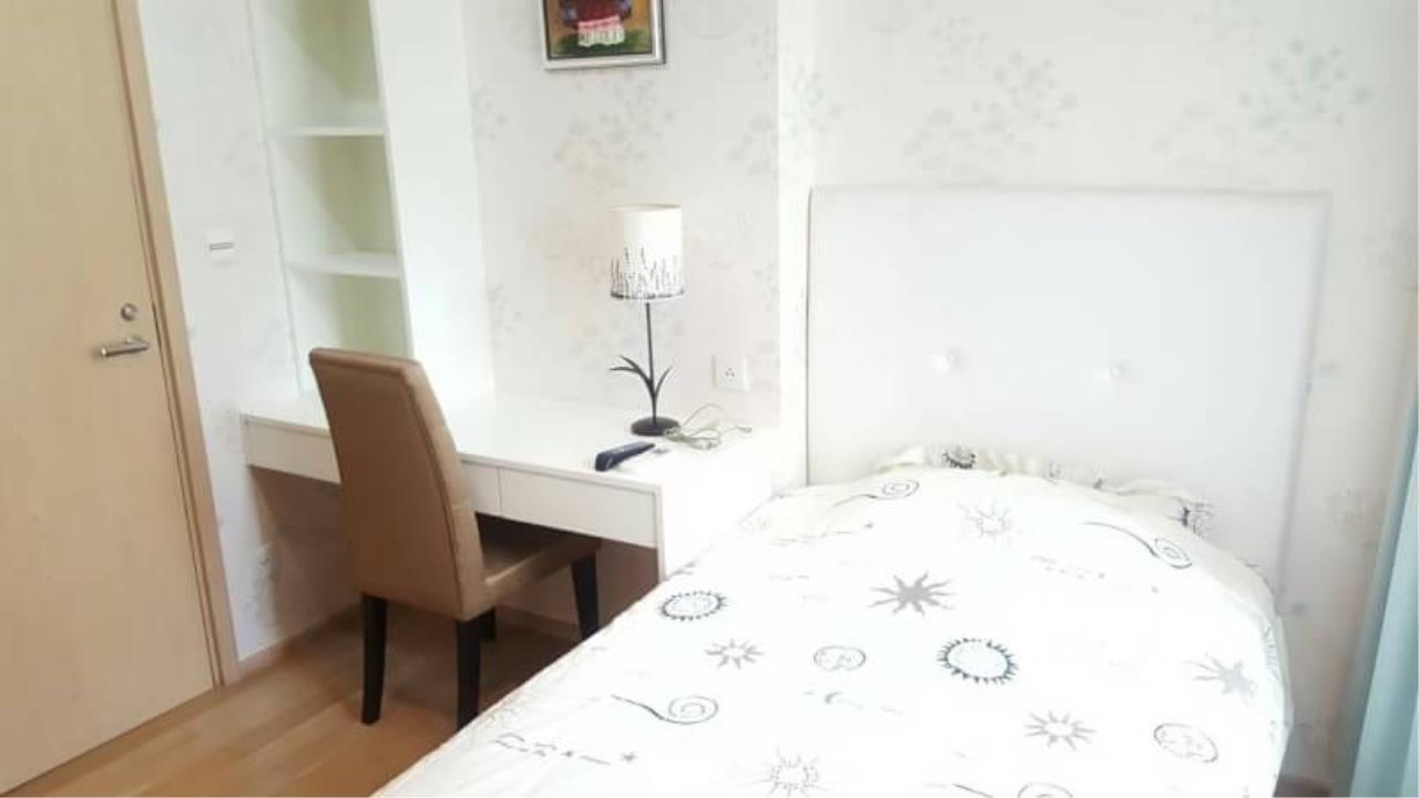 Piri Property Agency's 2 bedrooms Condominiumon 7 floor For Rent 8