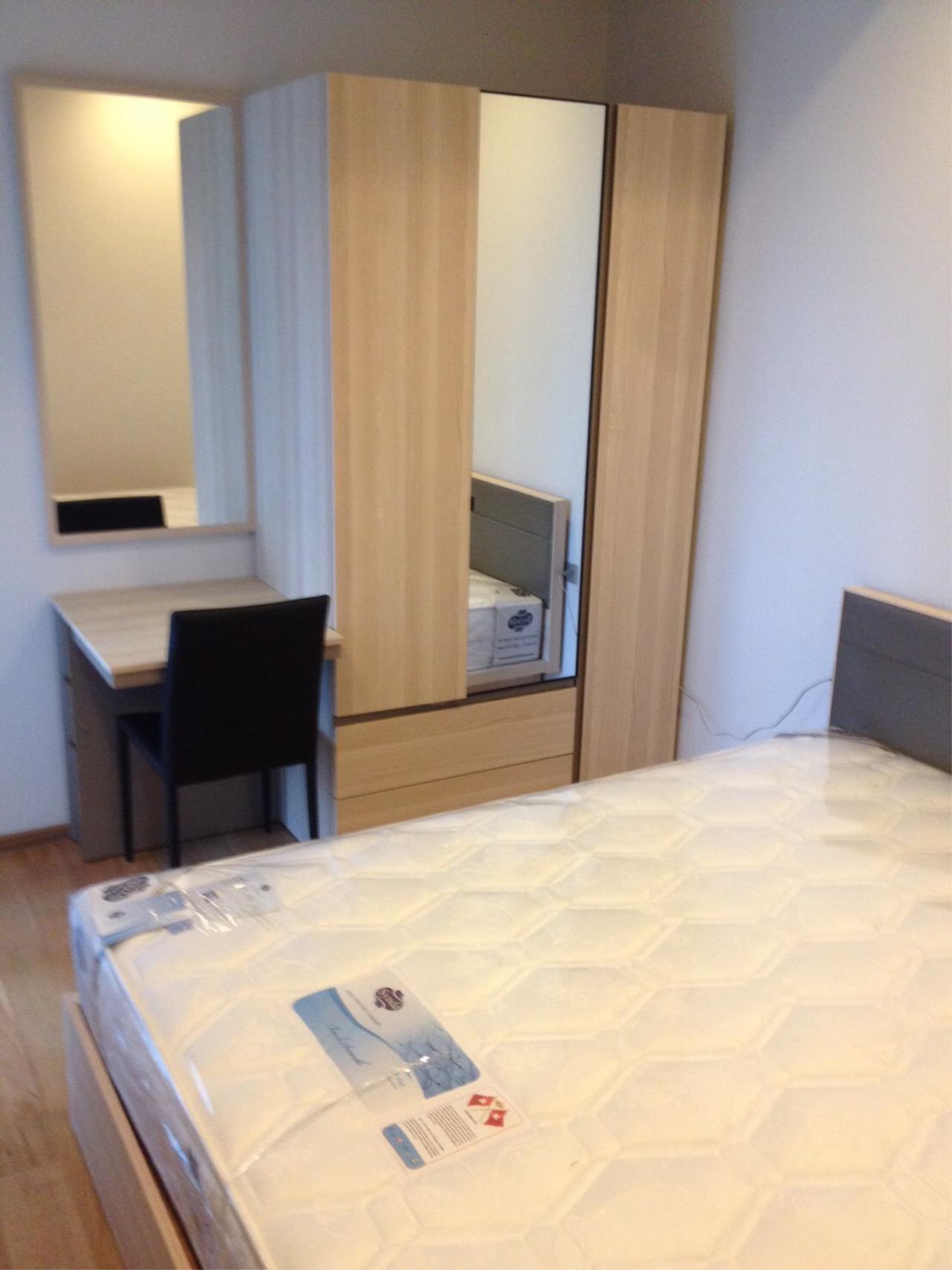 Piri Property Agency's 2 bedrooms Condominiumon 7 floor For Rent 5