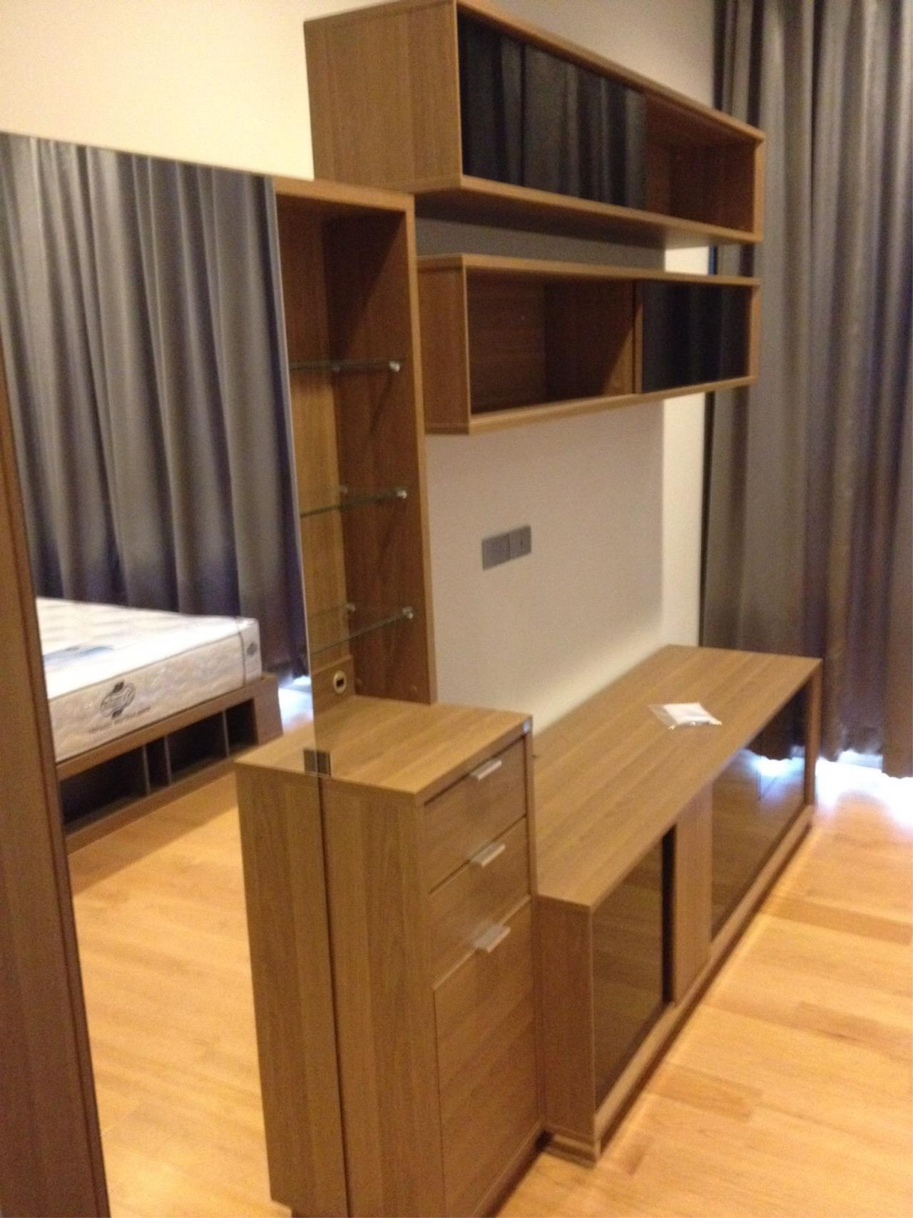 Piri Property Agency's 2 bedrooms Condominiumon 7 floor For Rent 4