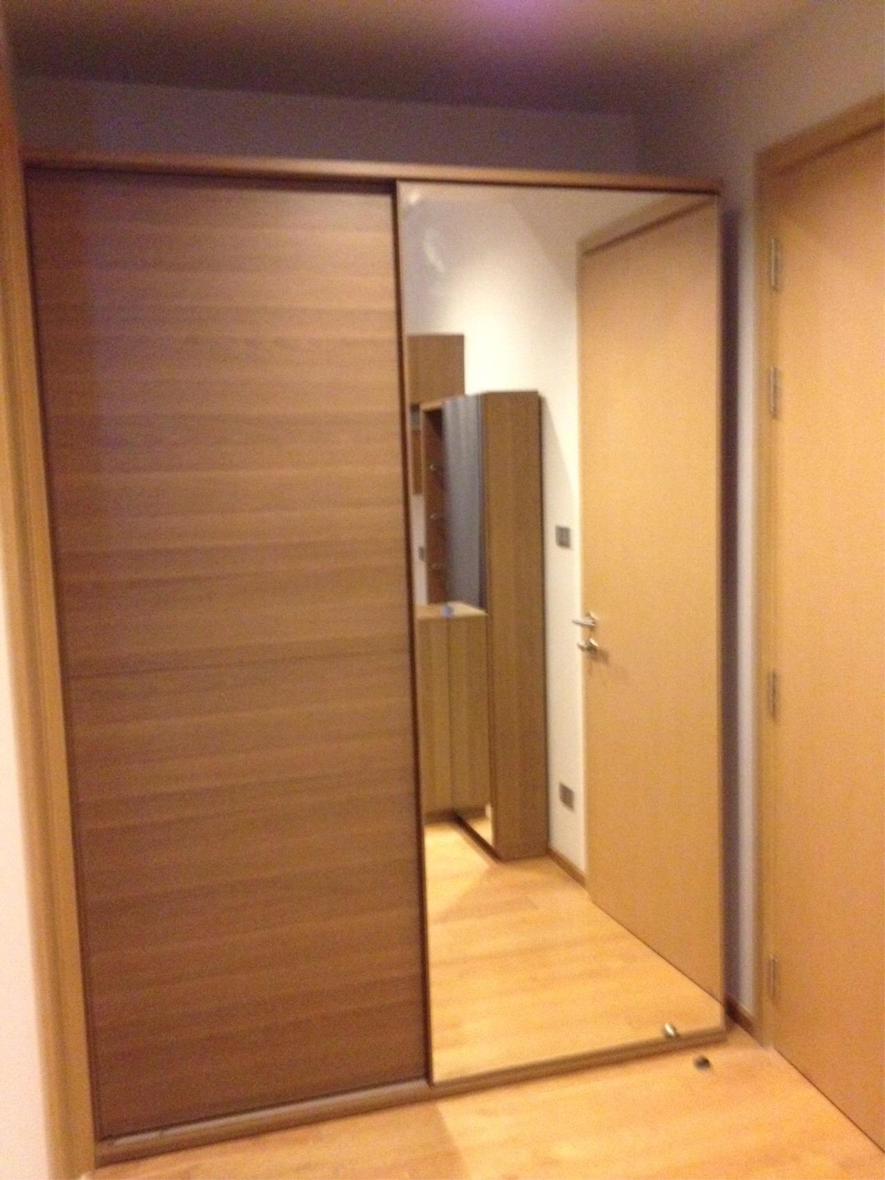 Piri Property Agency's 2 bedrooms Condominiumon 7 floor For Rent 9