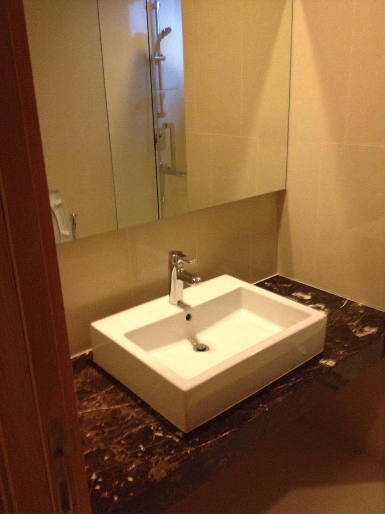 Piri Property Agency's 2 bedrooms Condominiumon 7 floor For Rent 6