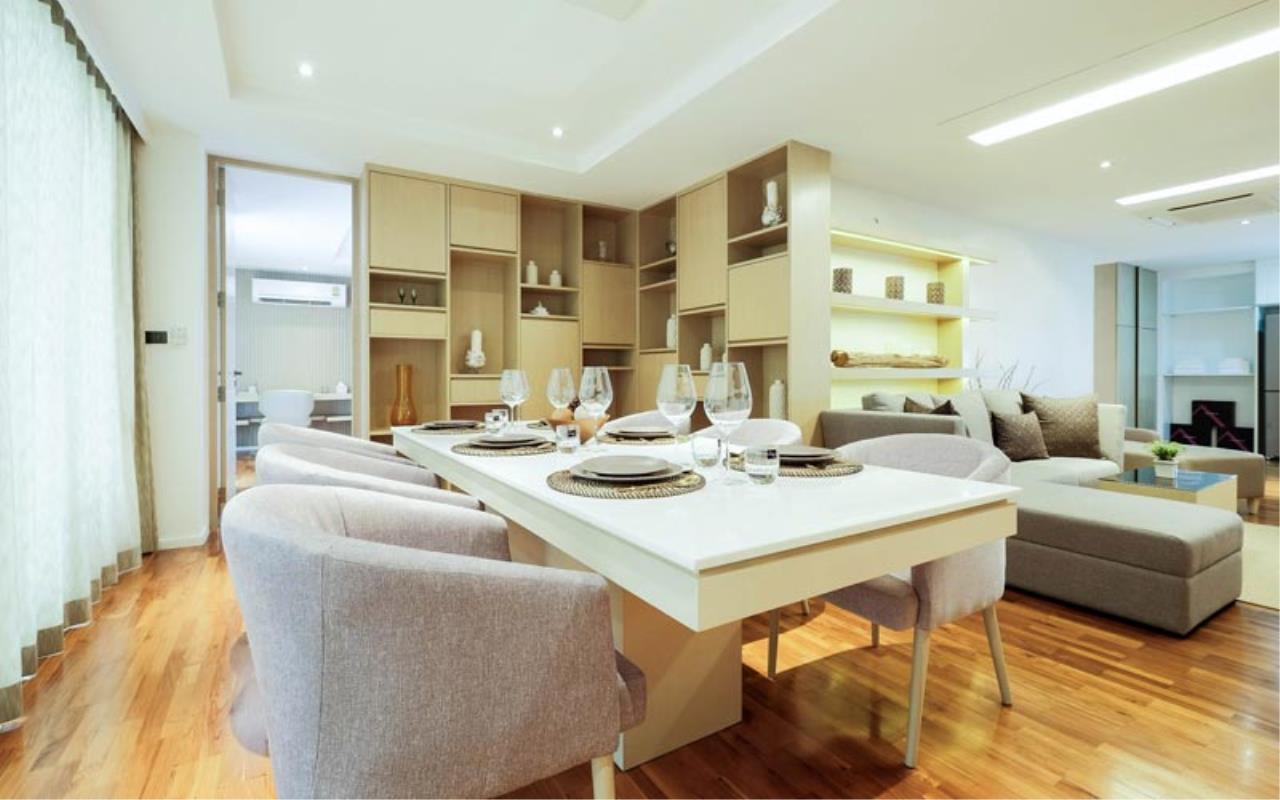 Piri Property Agency's one bedroom Condominiumon 3 floor For Rent 5