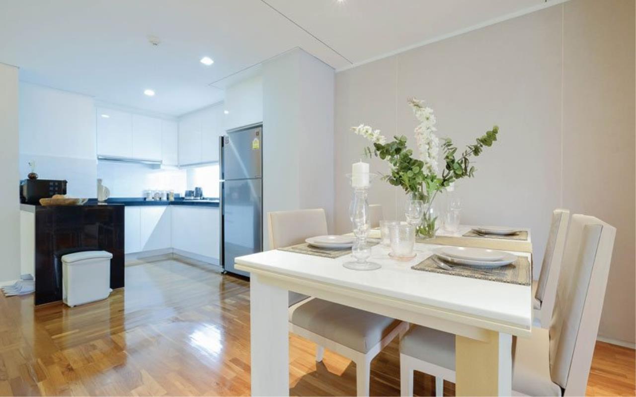 Piri Property Agency's one bedroom Condominiumon 3 floor For Rent 4