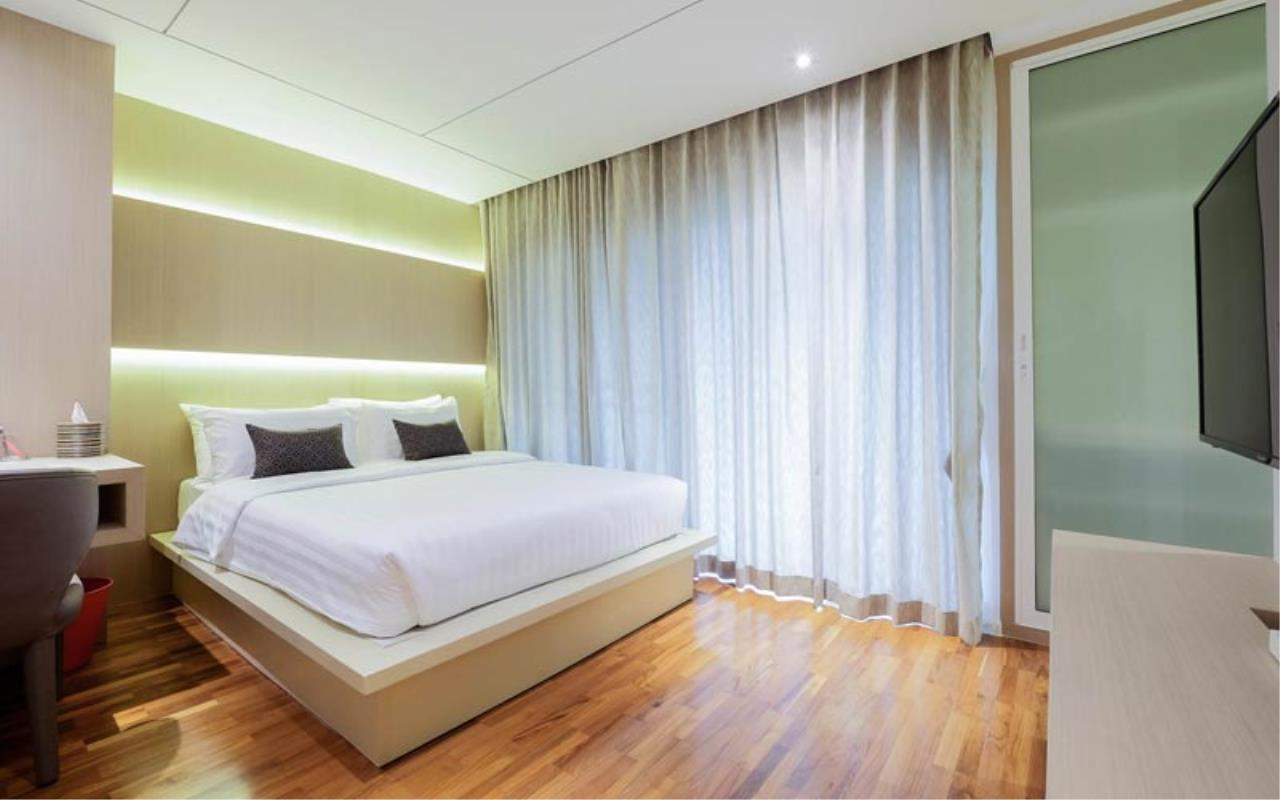 Piri Property Agency's one bedroom Condominiumon 3 floor For Rent 6