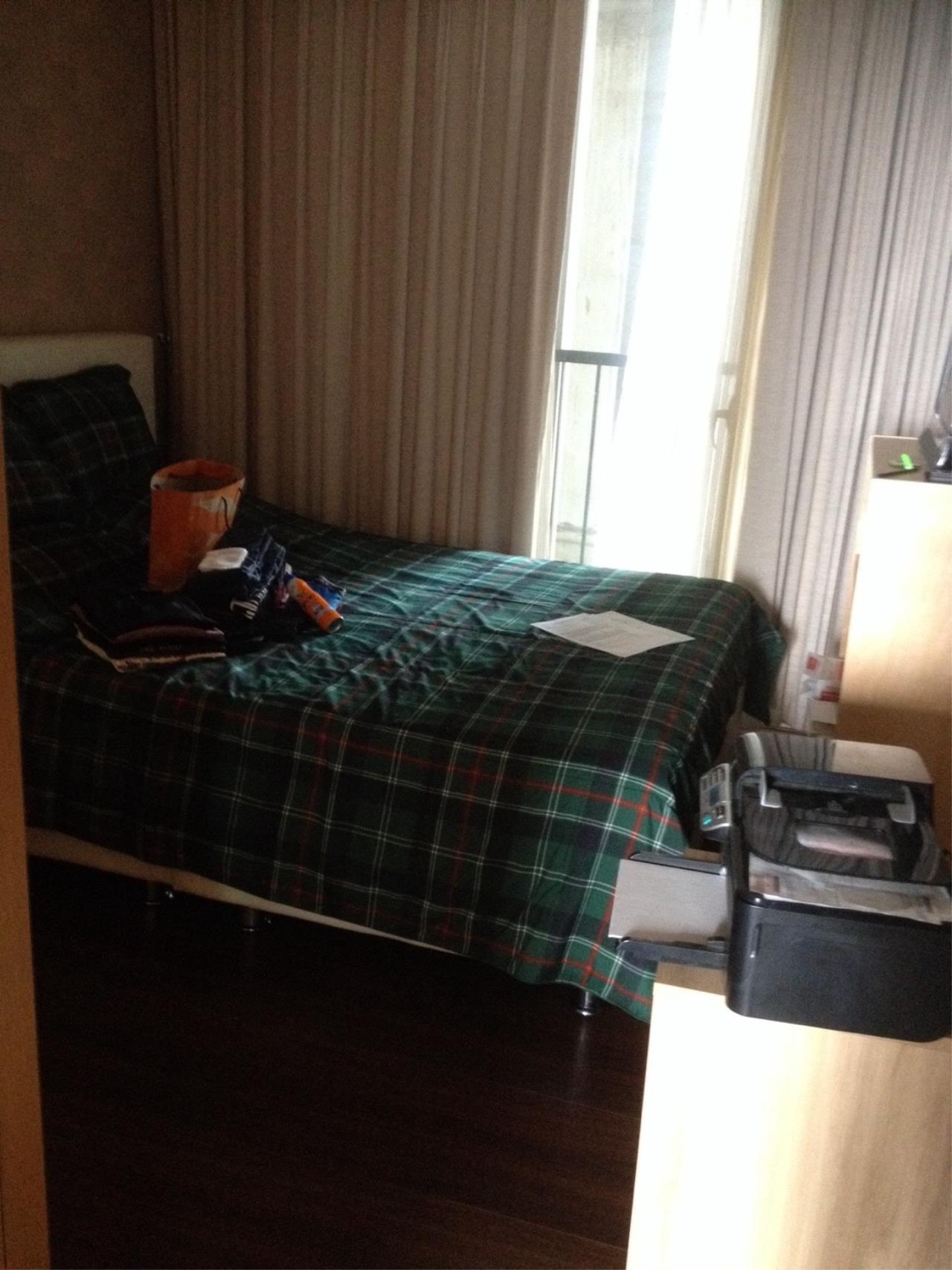 Piri Property Agency's 3 bedrooms Condominiumon 51 floor For Rent 6