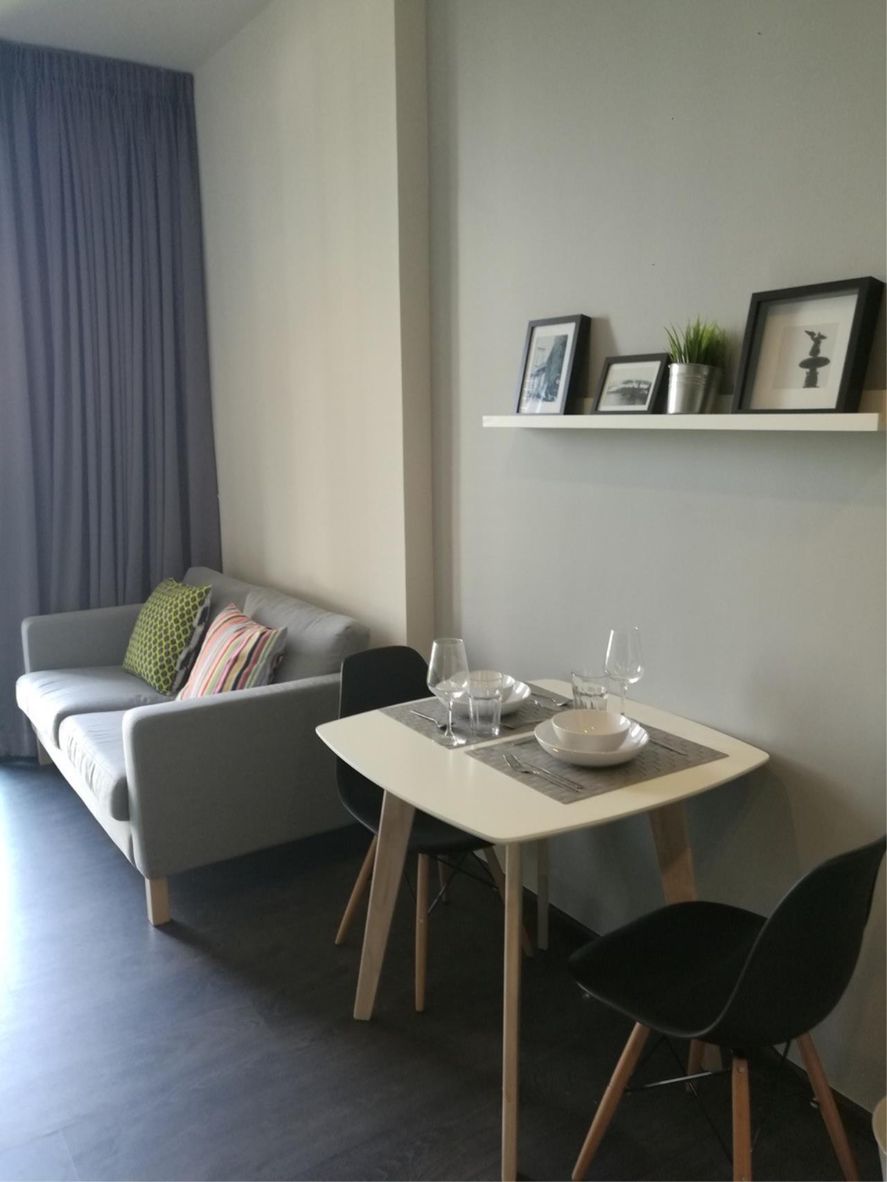 Piri Property Agency's one bedroom CondominiumFor Rent 4