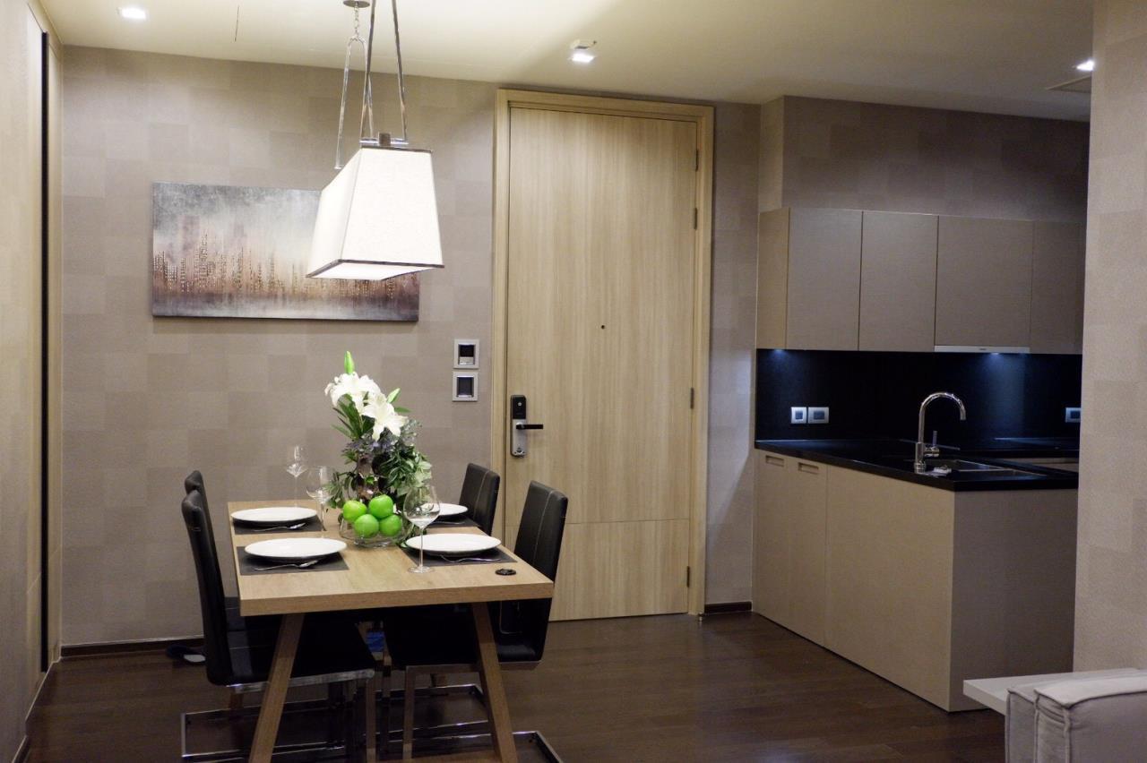 Piri Property Agency's 2 bedrooms Condominiumon 14 floor For Rent 2