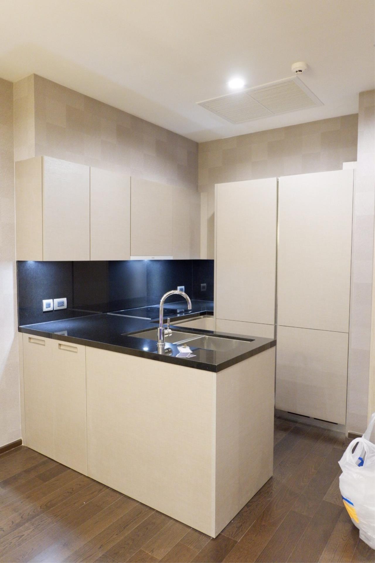 Piri Property Agency's 2 bedrooms Condominiumon 14 floor For Rent 5