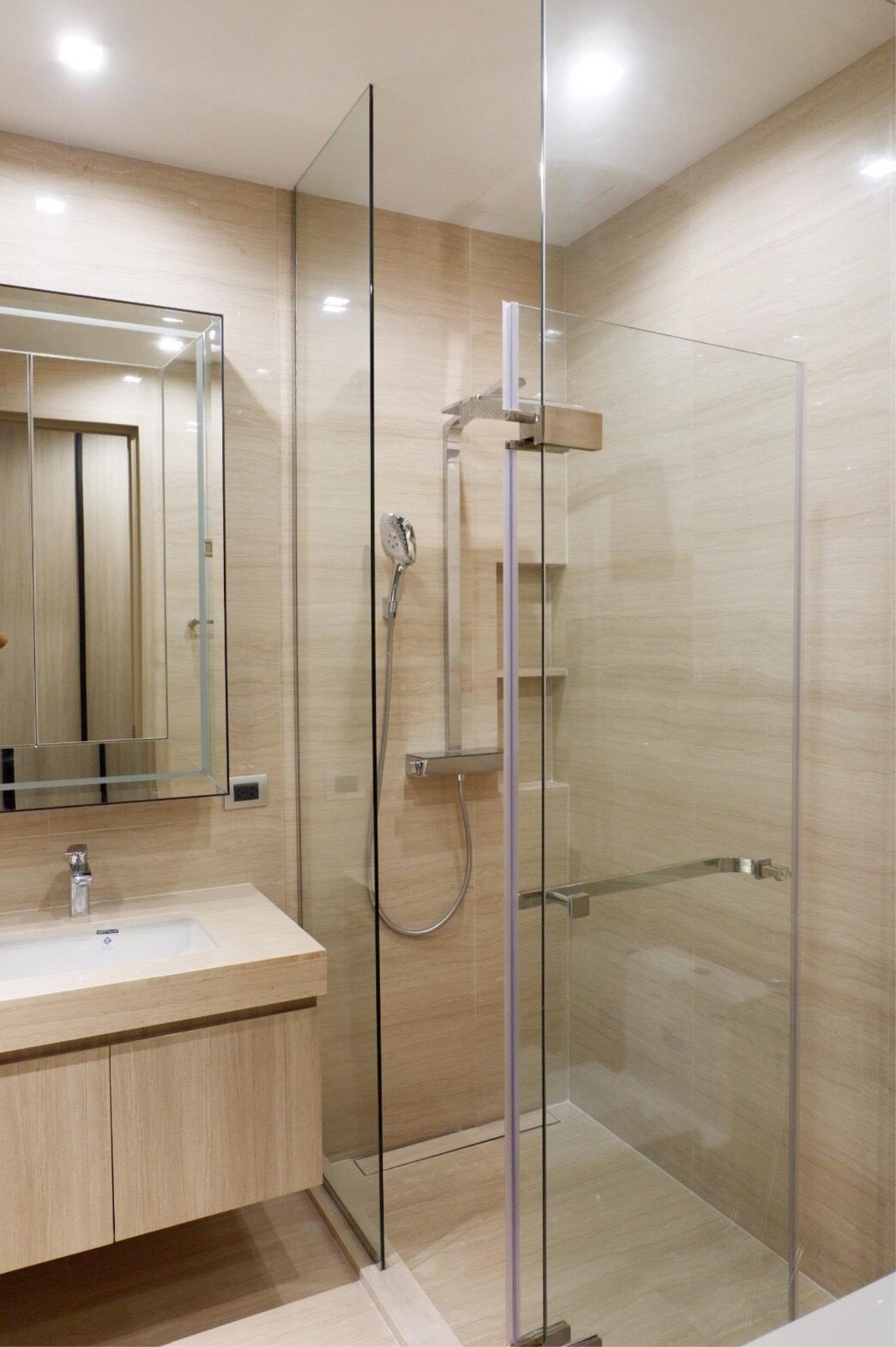 Piri Property Agency's 2 bedrooms Condominiumon 14 floor For Rent 6