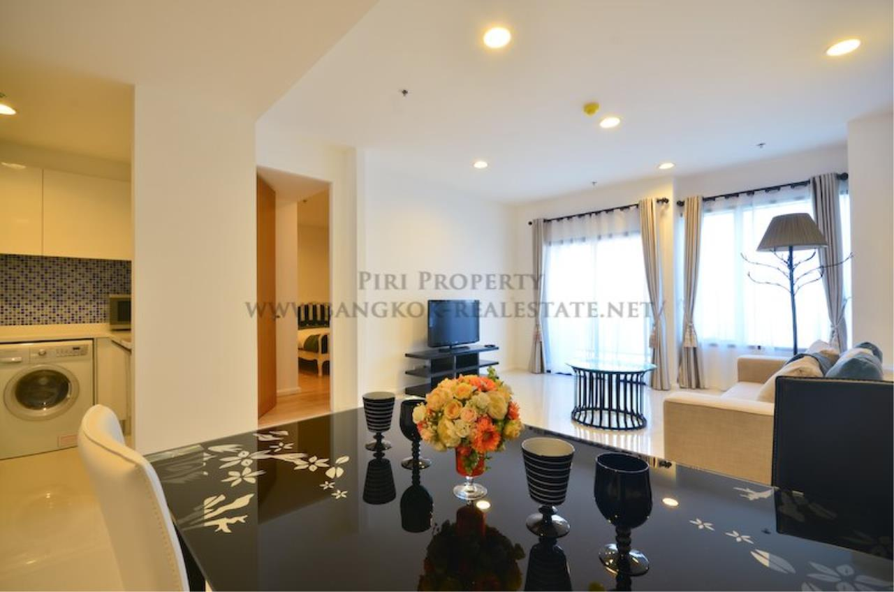 Piri Property Agency's Condo for rent - Royal Maneeya Residence in Chidlom for rent 2