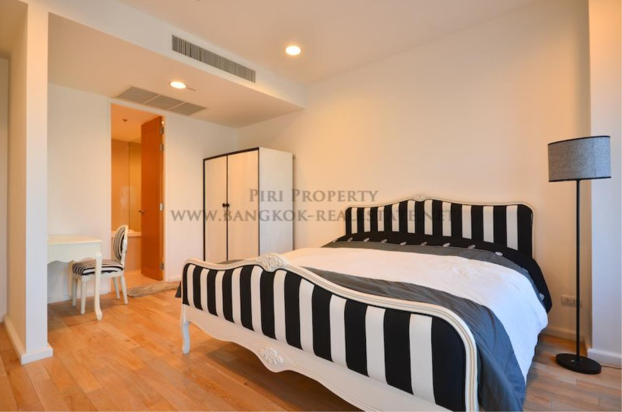 Piri Property Agency's Condo for rent - Royal Maneeya Residence in Chidlom for rent 4