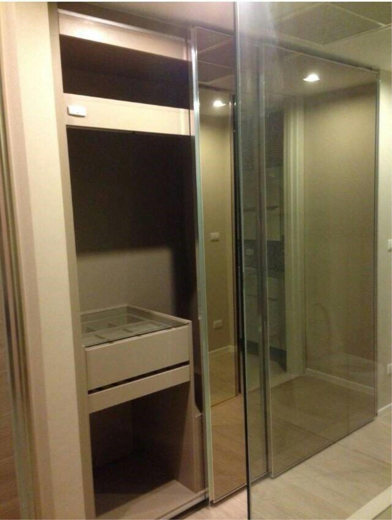 Piri Property Agency's one bedroom Condominiumon 14 floor For Rent 3