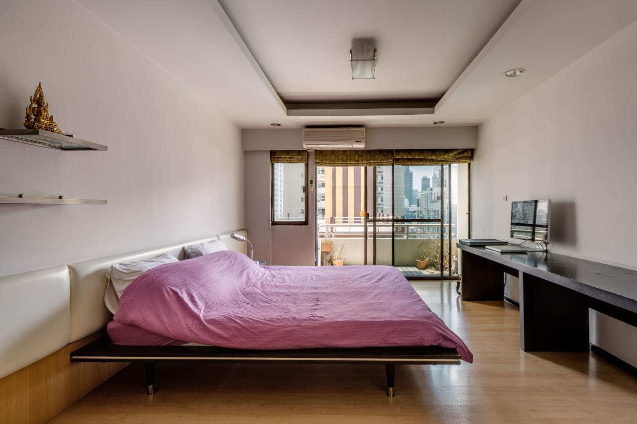 Piri Property Agency's Spacious and Fully Renovated 2 Bedroom Condo in Nana 16