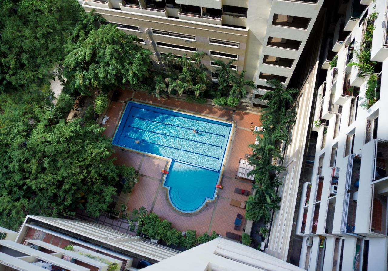 Piri Property Agency's Spacious and Fully Renovated 2 Bedroom Condo in Nana 19