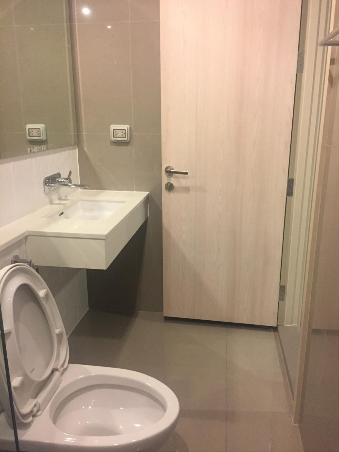 Piri Property Agency's one bedroom Condominiumon 6 floor For Rent 8