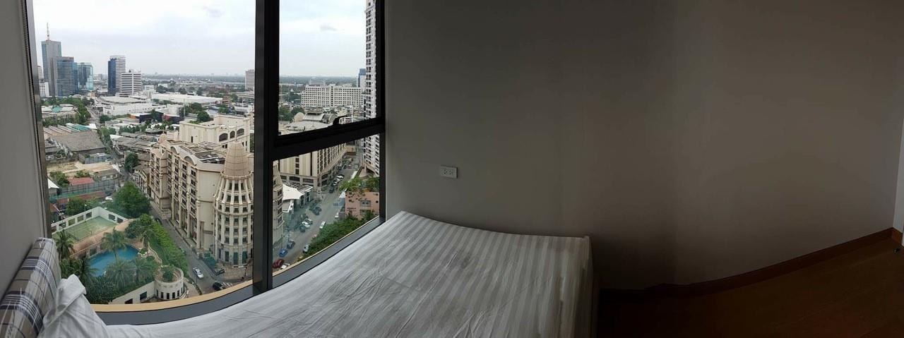 Piri Property Agency's 2 bedrooms Condominiumon 26 floor For Rent 11