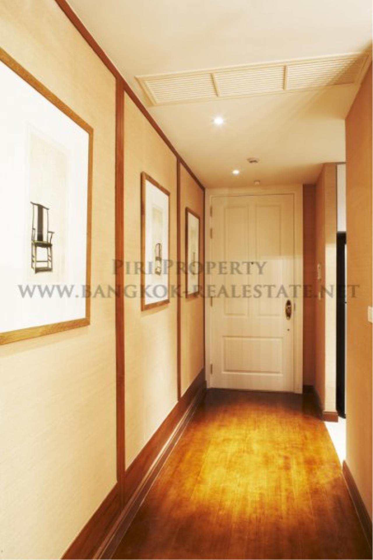 Piri Property Agency's Athenee Residence - 2 Bedroom Condo for Rent 5