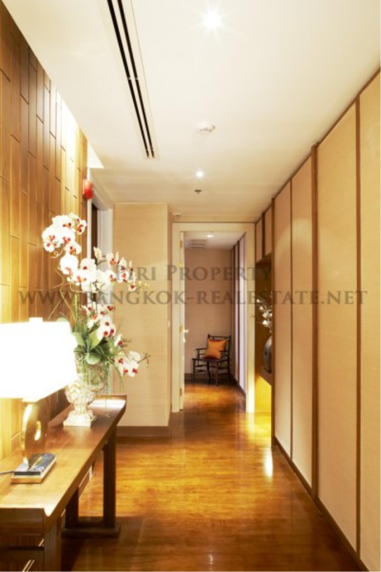 Piri Property Agency's Athenee Residence - 2 Bedroom Condo for Rent 2