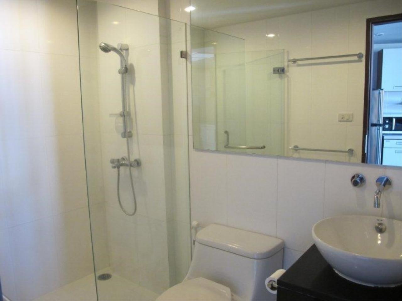 Piri Property Agency's studio bedrooms CondominiumFor Rent 4